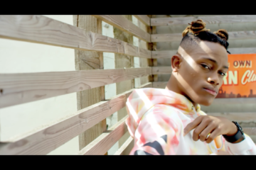 VIDEO: Lil AY ft. Runtown – Unchangeable