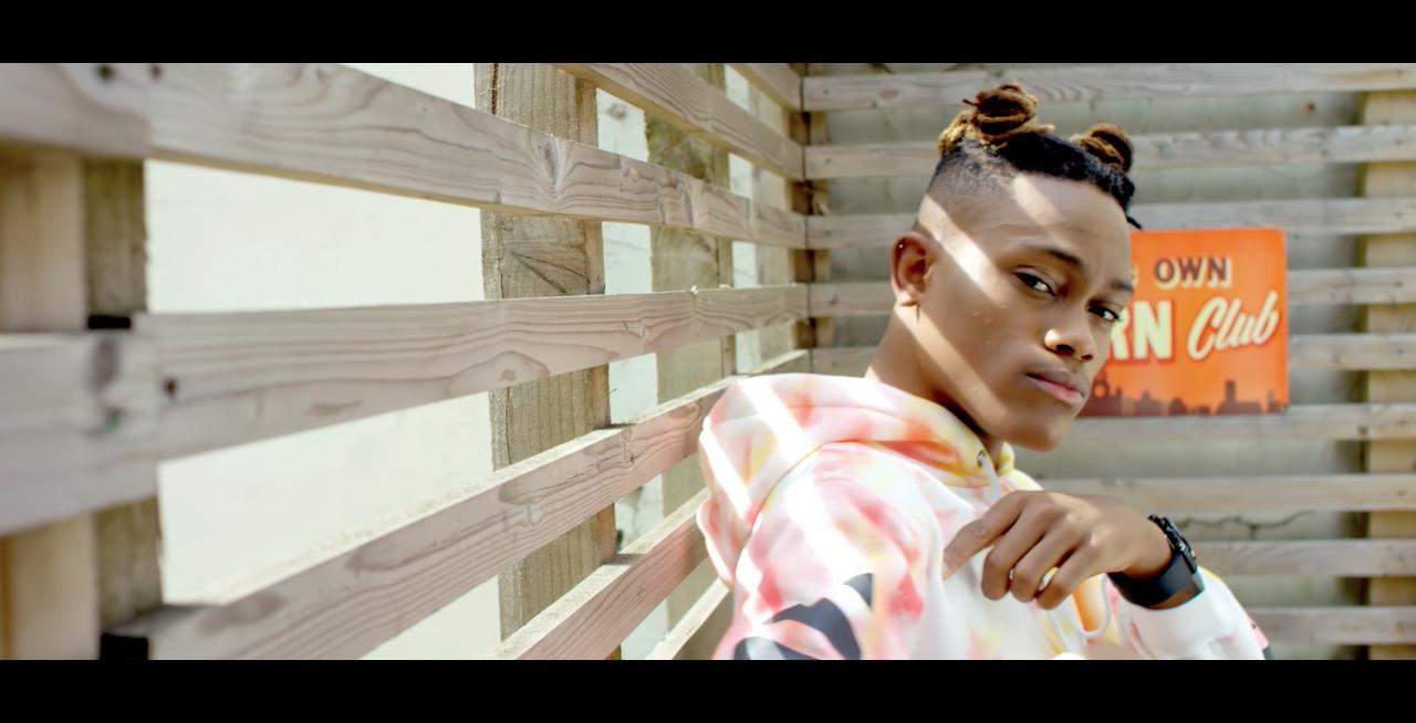 VIDEO: Lil AY ft. Runtown – Unchangeable