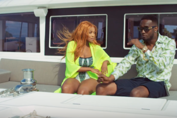 VIDEO: Eugy ft. Siza – Captain