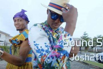 VIDEO: Sound Sultan Ft. Josh2Funny – Jenifer