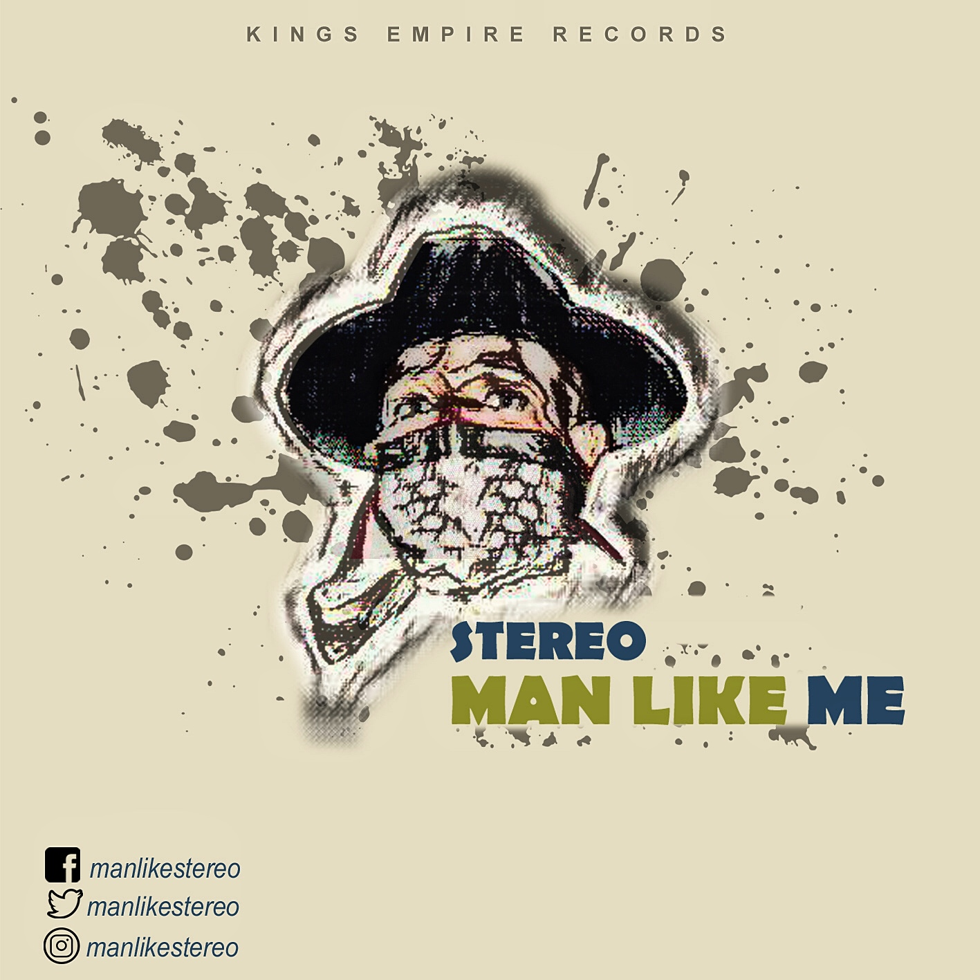 Stereo – Man Like Me (Prod. Otee Beatz)