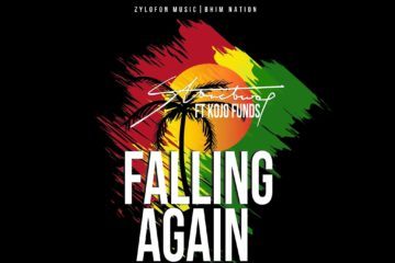 Stonebwoy ft. Kojo Funds – Falling Again