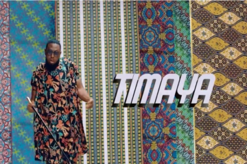 VIDEO PREMIERE: Timaya ft. Olamide & Phyno – Telli Person