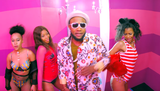 VIDEO: Kcee - Vanessa