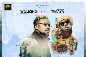 Willicino – Ayanda (Remix) Ft. Timaya (prod. Password)