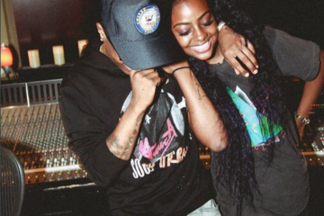 NotjustOk News: Justine Skye Denies Wizkid, Tekno Battles Runtown, Kcee Drops New Album, Simi +More