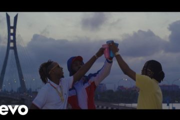 VIDEO: Yung6ix – No Favors ft. Dice Ailes