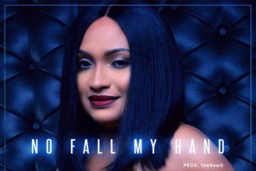 Shady Blue – No Fall My Hand