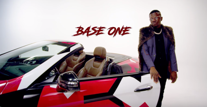 VIDEO: Base One - Gbefun Ft. Small Doctor