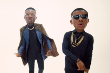 VIDEO: Base One – Gbefun Ft. Small Doctor