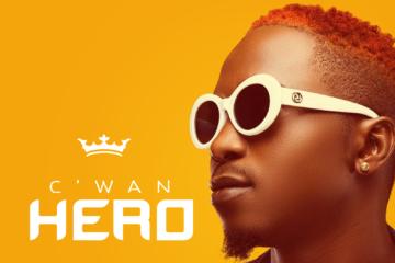 C'Wan – Hero (prod. TMode Beatz)
