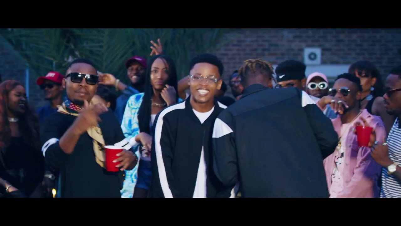 VIDEO: Dapo Tuburna - Nothing ft Olamide & Ycee (Remix)
