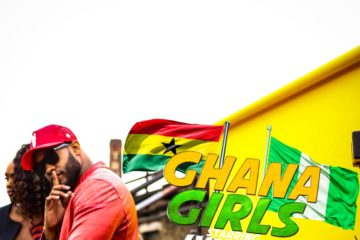 VIDEO: Lynxxx – Ghana Girls