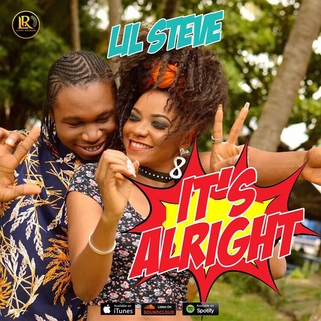 Lil steve ft. KeedCoal – It's Alright (Prod. by Doomzday)