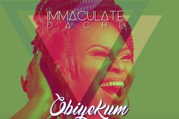 "Singer Immaculate is now ""Immaculate Dache"" 