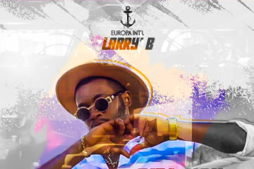 VIDEO: Larry B – Girl You Know  (Dir. By Director Q)