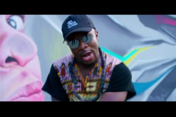 VIDEO: Fuse ODG – No Daylight