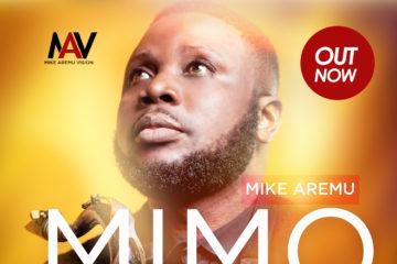 Mike Aremu – Mimo (Holy)
