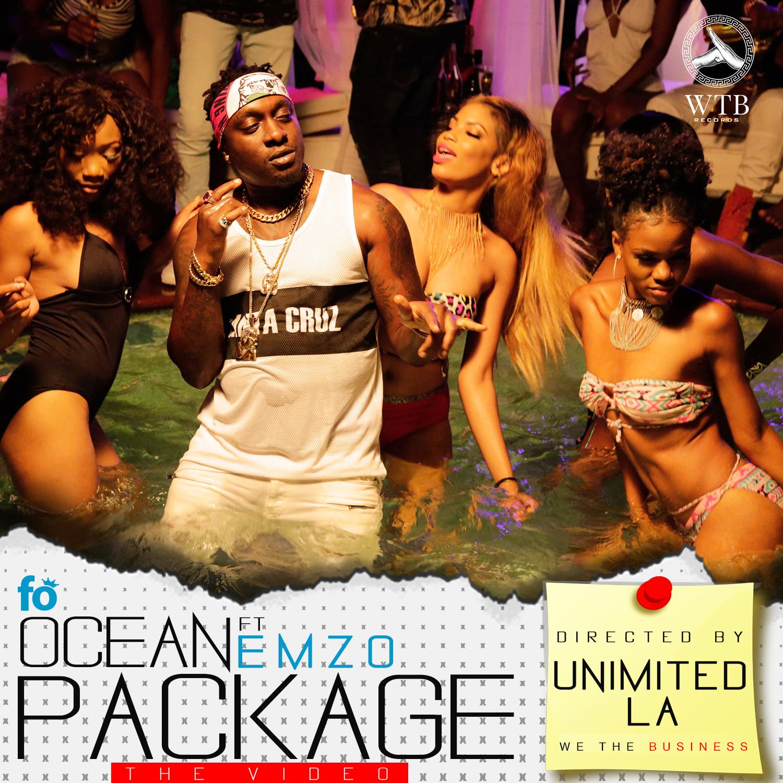 Ocean ft. Emzo – Package