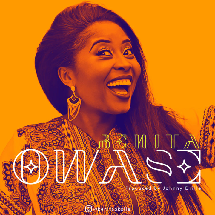 Benita - Owase (prod. Johnny Drille)