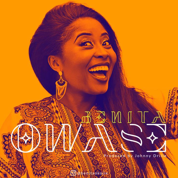 Benita - Owase (prod. Johnny Drille)