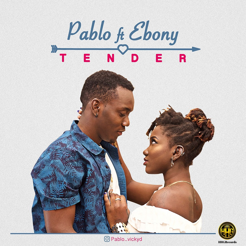 Pablo Ft. Ebony - Tender