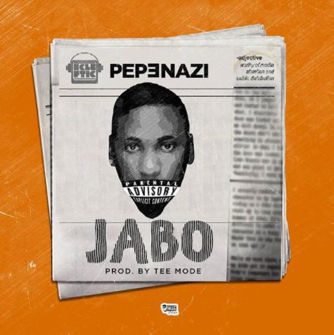 Pepenazi - Jabo (prod. Tee Mode)