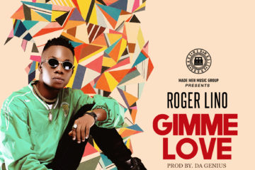 Roger Lino – Gimmie Love