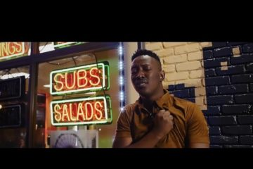 VIDEO: Dammy Krane – Catch Feelings (Trailer)