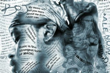 "BOJ Reveals ""Magic"" Album Artwork 
