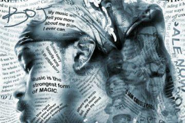 "BOJ Reveals ""Magic"" Album Artwork | Tracklist & Pre-Order | Available Oct. 13"