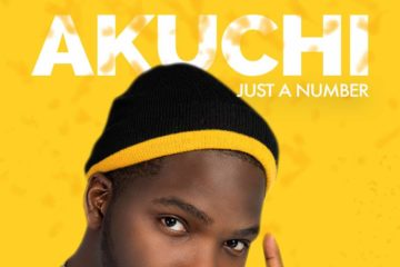Akuchi – Just A Number