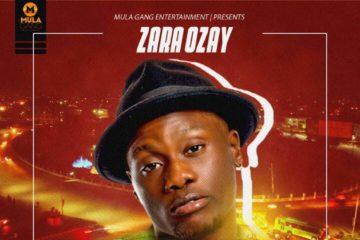 Zara Ozay – CONFAM BENIN BOY (prod. Webeat)