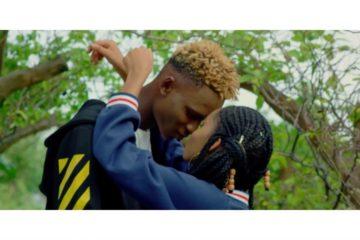 VIDEO: Afro Wonder – Ginger Me ft. DJ Shabsy