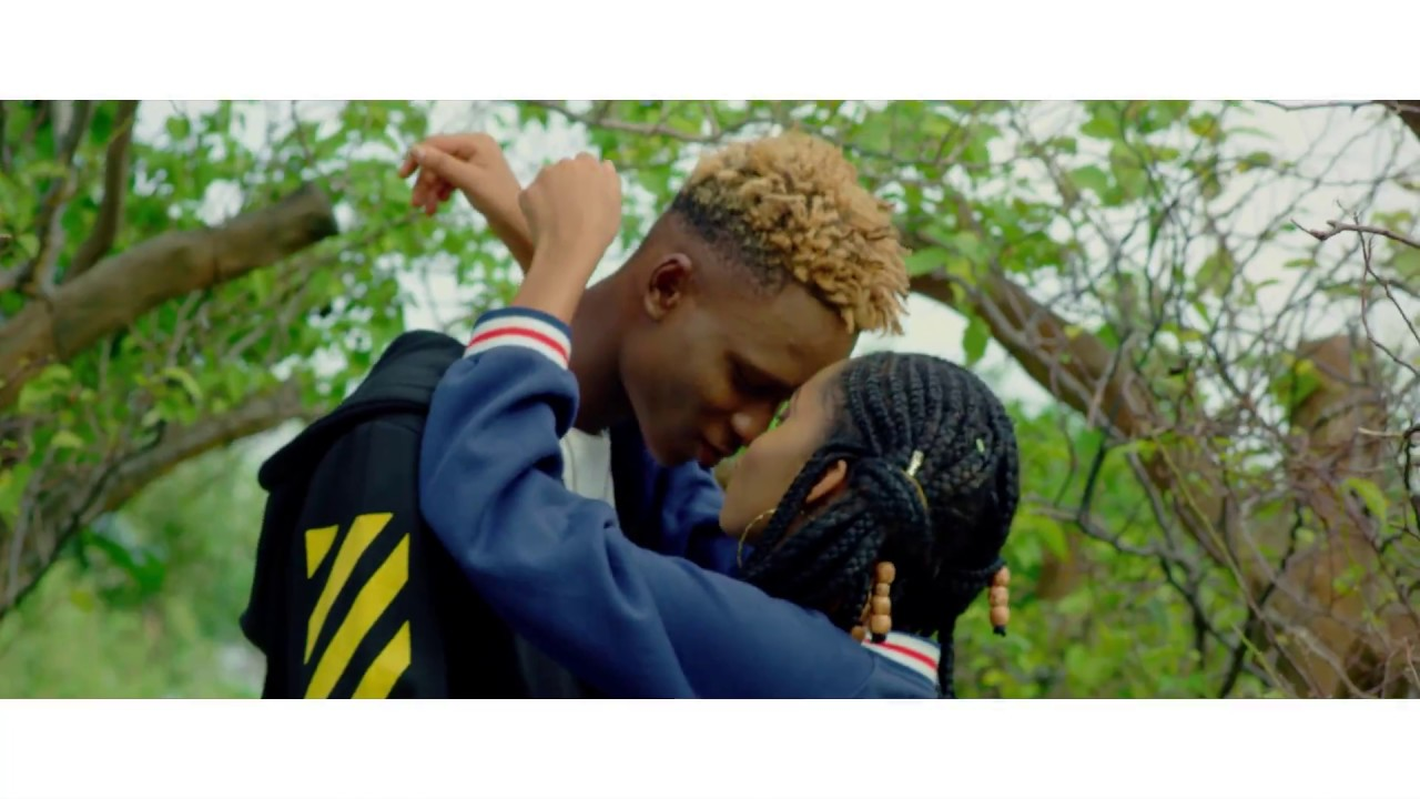 VIDEO: Afro Wonder – Ginger Me ft. DJ Shabsy