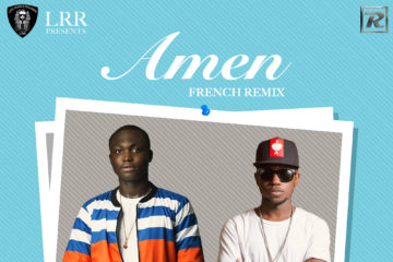 Yovi – Amen ft. Fanicko X Ary (French And Portuguese Remix)