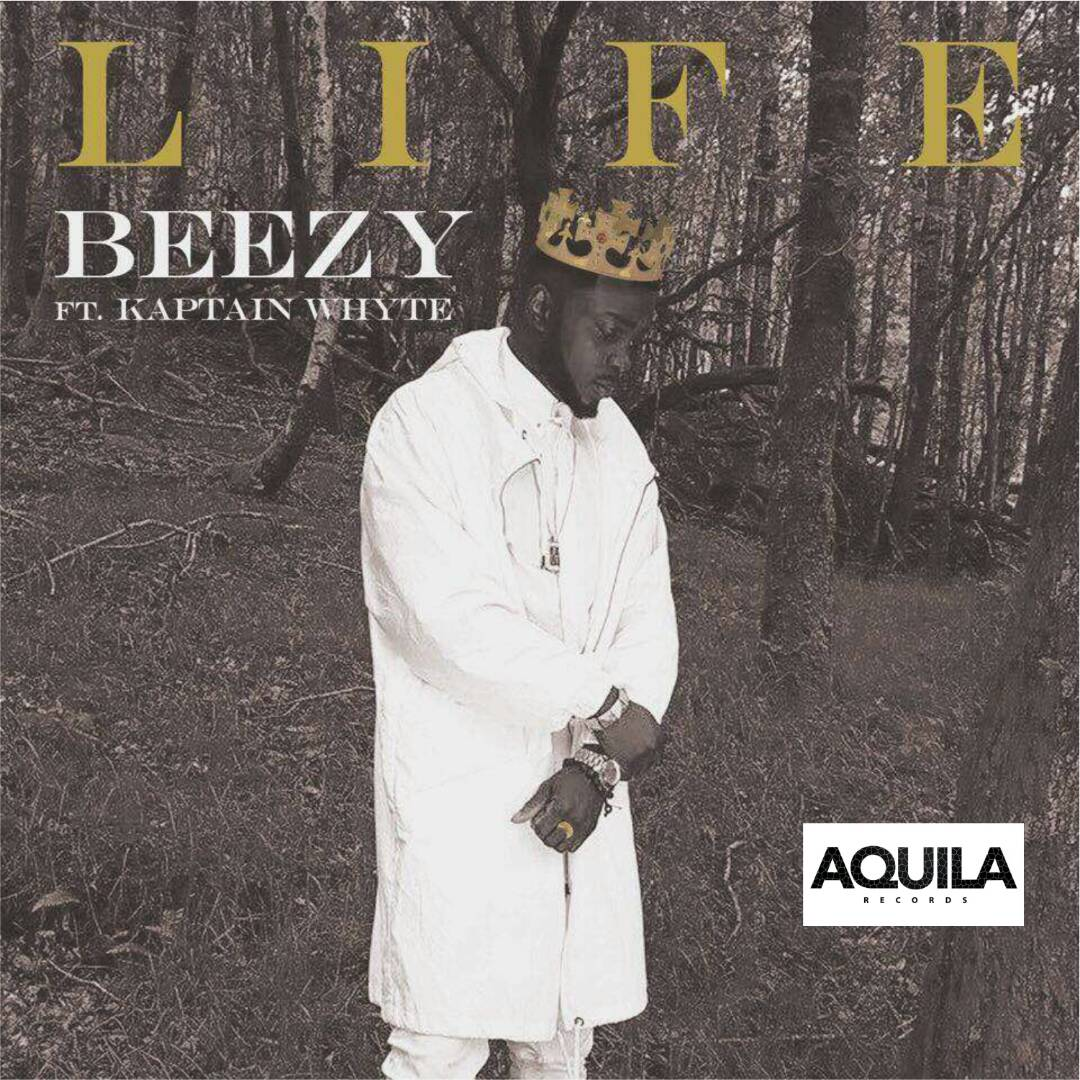 VIDEO: Beezy - Life ft. Kaptain Whyte