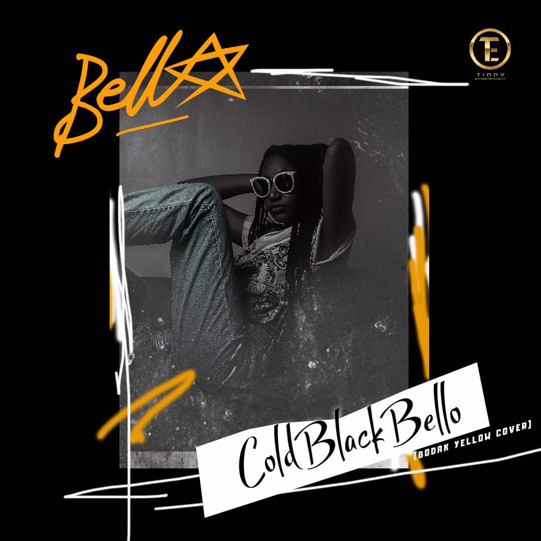 VIDEO: Bella - Cold Black Bello (Bodak Yellow Cover)