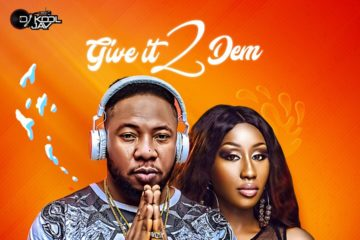 DJ Kool Jay Ft. Victoria Kimani – Give It 2 Dem (prod. Drey Beatz)