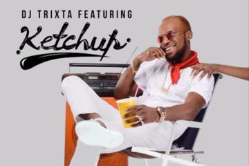 DJ Trixta ft. Ketchup – Never Letting Go