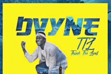 DvYne – TTL (Thank The Lord)