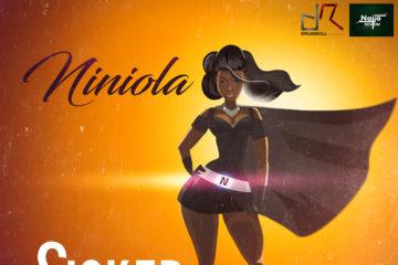 Niniola – Sicker (prod. Sarz)