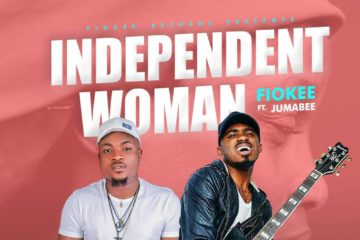 Fiokee ft. Jumabee – Independent Woman
