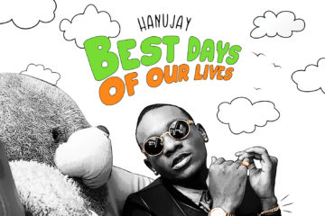 Hanu Jay – Best Days Of Our Lives