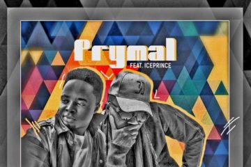 VIDEO: Prymal ft. Ice Prince – Teddy Bear (Remix)