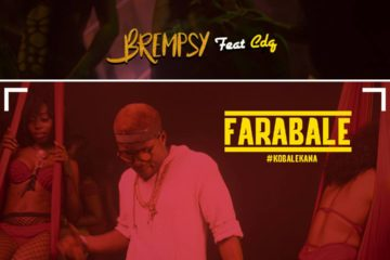 VIDEO: Brempsy Ft. CDQ – Farabale