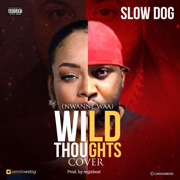SlowDog - Nwanne Waa (Wild Thoughts Cover) | prod. Regiz