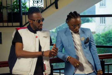 VIDEO: Demmie Vee Ft. 9ice – Love Me Tender (Remix)