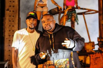 VIDEO: DJ Bobbi – Parka Dem Ft. Mytee Lyon