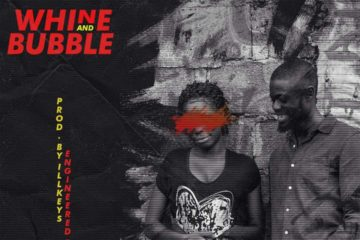 Lojay – Whine and Bubble